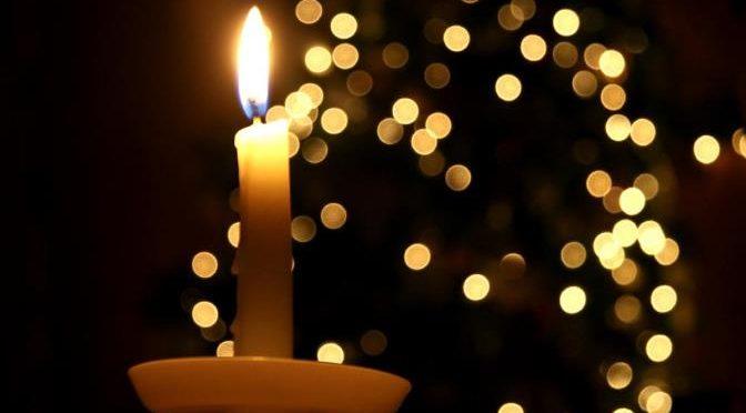 Karácsonyi Betlehemes