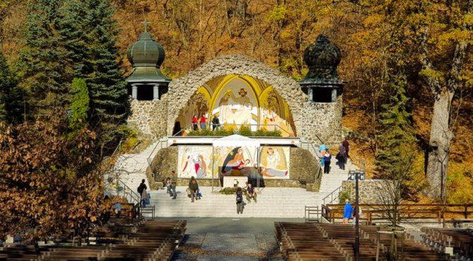 Őszi portya  Mátraverebély- Szentkútra